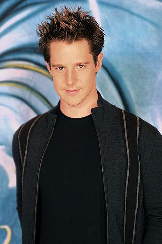 Jason Dohring - Dohring in 2007