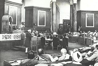 Constituent Assembly of Pakistan