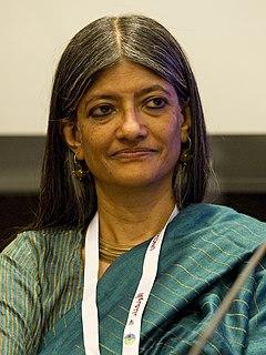 Jayati Ghosh Indian economist