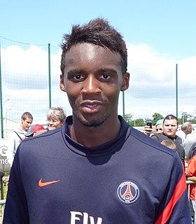 Jean-Christophe Bahebeck French footballer