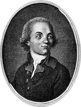 Jean Louis Giraud Soulavie