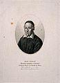 Jean Riolan. Stipple engraving by A. Tardieu. Wellcome V0005030.jpg