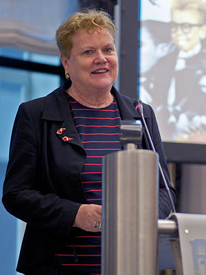 Jeltje van Nieuwenhoven - Image: Jeltje van Nieuwenhoven portrait