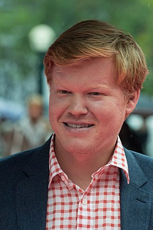 Jesse Plemons - Plemons in September 2016