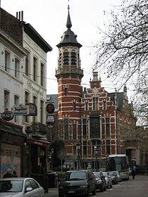 Jette Gemeentehuis Kardinaal Mercierplein.jpg