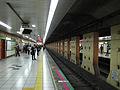 Jinbocho sta toei shinjuku line.jpg