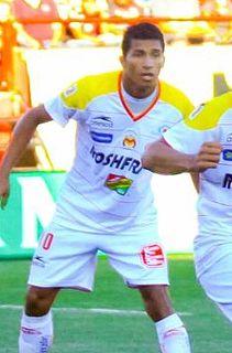 Joao Rojas Ecuadorian footballer
