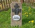 Jodłowa, cmentarz wojenny nr 231 (HB7).jpg
