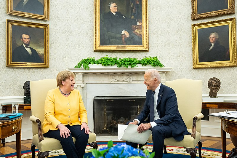 File:Joe Biden and Angela Merkel in the Oval Office.jpg