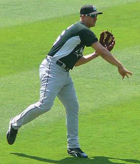 Joe Nelson American baseball player