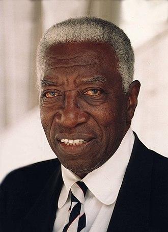 Joe Williams (jazz singer) - Williams in 1997