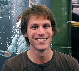 Joe Harris (writer) filmmaker