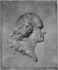 Johan Henrik Kellgren, 1751-95