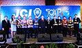 Johan Yan bersama 10 Finalist The Ten Outstanding Young Persons (TOYP) JCI PBB.jpg