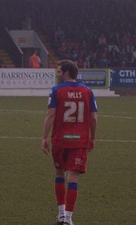 John Halls