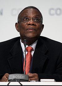John Atta Mills – Wikipedia