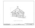 John Branford House, Lafayette and Wyckoff, Wyckoff, Bergen County, NJ HABS NJ,2-WYCK,4- (sheet 5 of 13).png