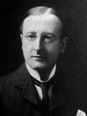 John Alexander Strachey Bucknill - John Alexander Strachey Bucknill