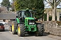 John Deere in Arbirlot 24th April - panoramio.jpg
