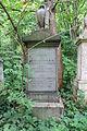 John Harris's grave, Abney Park Cemetery, London.jpg