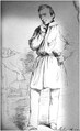 John Hogan in Dublin University Magazine January 1850.png