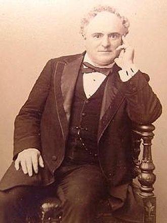 John R. Fellows - Image: John R. Fellows