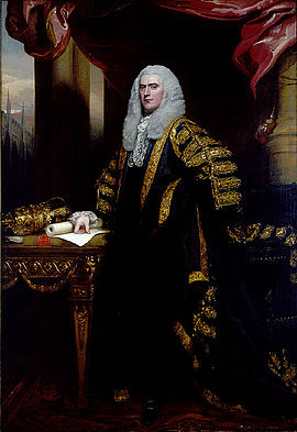 Henry Addington Sidmouth