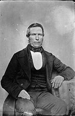 John Williams (Ioan Madog, 1812-78)