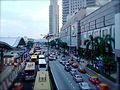 Johor Bahru Sentral and Highway.jpg