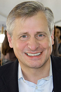 Jon Meacham American journalist and biographer (born 1969)
