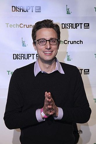 BuzzFeed - Jonah Peretti founded BuzzFeed in November 2006.