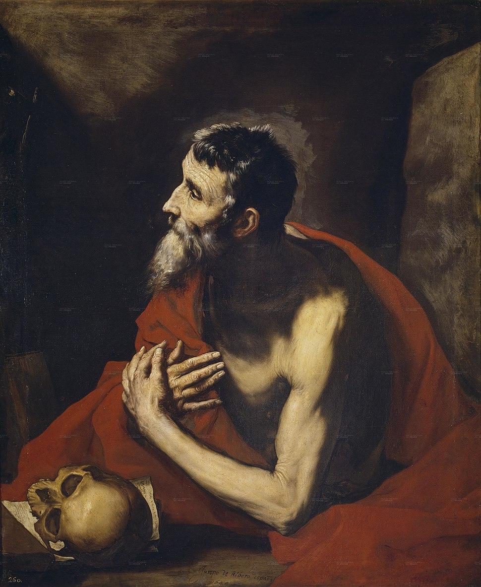 José de Ribera 038