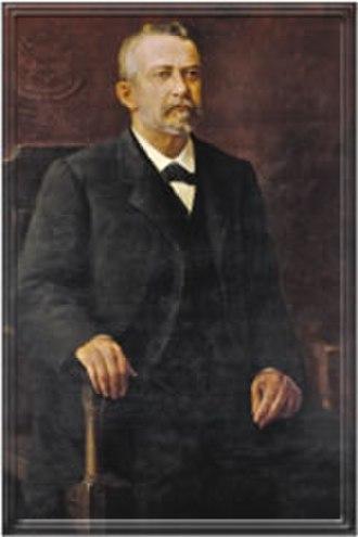 José Alves de Cerqueira César - José Alves de Cerqueira César