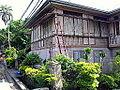 Josefa Dimaculangan vda De Ramon Agra-Vicente Ruiz House in Pila, Laguna 16.JPG