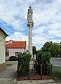 Josefssäule 5939 in A-7132 Frauenkirchen.jpg