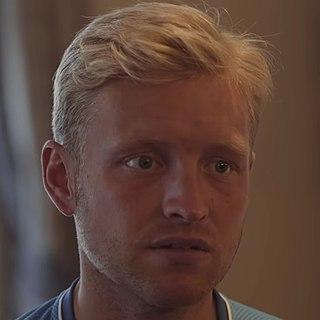 Josh Wright English footballer