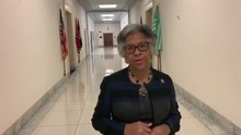 File:Joyce Beatty video - voting for impeachment managers.ogv