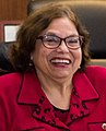 Judith Heumann face detail, from- Ambassadors Kennedy Greets Sp. Advisor for Disability Rights Heumann in Tokyo - Flickr - East Asia and Pacific Media Hub (1) (cropped).jpg