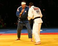 جودو ویکی پدیا دانشنامهٔ آزاد و تاریخچه ورزش رزمی جودو