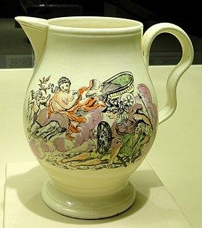 William Greatbatch British potter