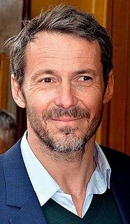 Julien Boisselier French actor