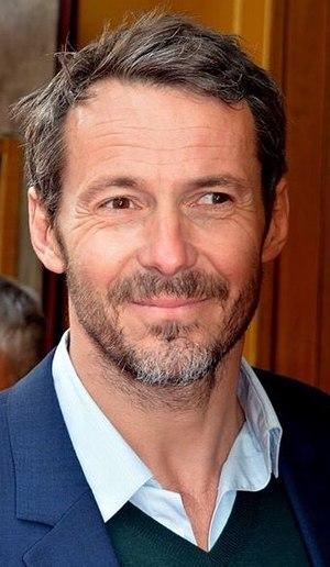Julien Boisselier - Boisellier in 2015