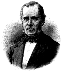 Julius Thomsen 1884.