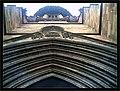 June The Hexenhammer Freiburg Jesuit Nights Medici - Master Habitat Rhine Valley Photography 2013 Katholisches Münster - Der Euro in der Kasse klingelt die Seele nach Rom ins Colosseum tingelt - Badische Seelen T - panoramio.jpg