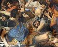 Jusepe de ribera, San Gennaro esce illeso dalla fornace, 1645, olio su rame 04.JPG