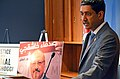 Justice for Jamal- The United States and Saudi Arabia One Year After the Khashoggi Murder - 48826236478.jpg