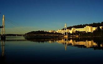 Education in Finland - University of Jyväskylä Ylistönrinne campus