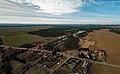 Königswartha Niesendorf Aerial Pan.jpg