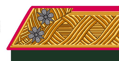K.u.k. Oberintendant 2. Klasse