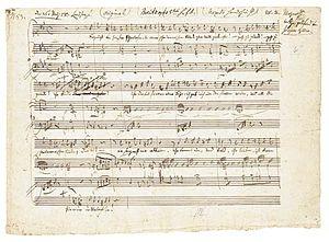 Amadeuz mozarth the composer - 4 8